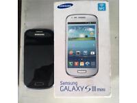 Samsung Galaxy S3 mini £30