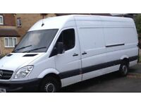 Cheap Affordable Van Removals, Transportation of goods