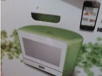 Whirlpool Max Microwave (Unused)