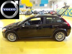 2012 Volvo C30 ** VENDUE **