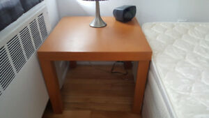 2 Side Tables for Sale