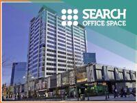 * (Birmingham-B1) Modern & Flexible Serviced Office Space For Rent-Let!