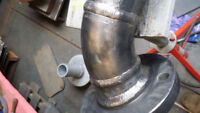 welding, trailers ect, tig and stick ,mig  Stainless,aluminum.
