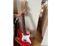 Stratacasa guitar