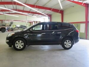2011 Chevrolet Traverse Loaded AWD Many Suvs To Choose From