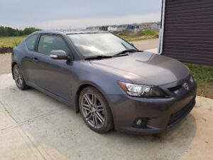 2011 Scion tC BASE Hatchback