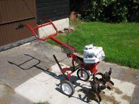 Terratiller Mk2 Cultivator