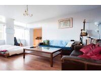 Zone 1 - SE1 - Huge En-Suite room in 75sq/m concierged/gated building. Short or Long term.
