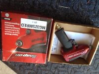 Snap-on 3/8 drive impact gun. In good condition