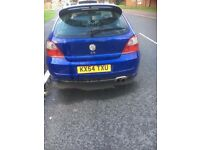 MG ZR 1.4 FOR SALE