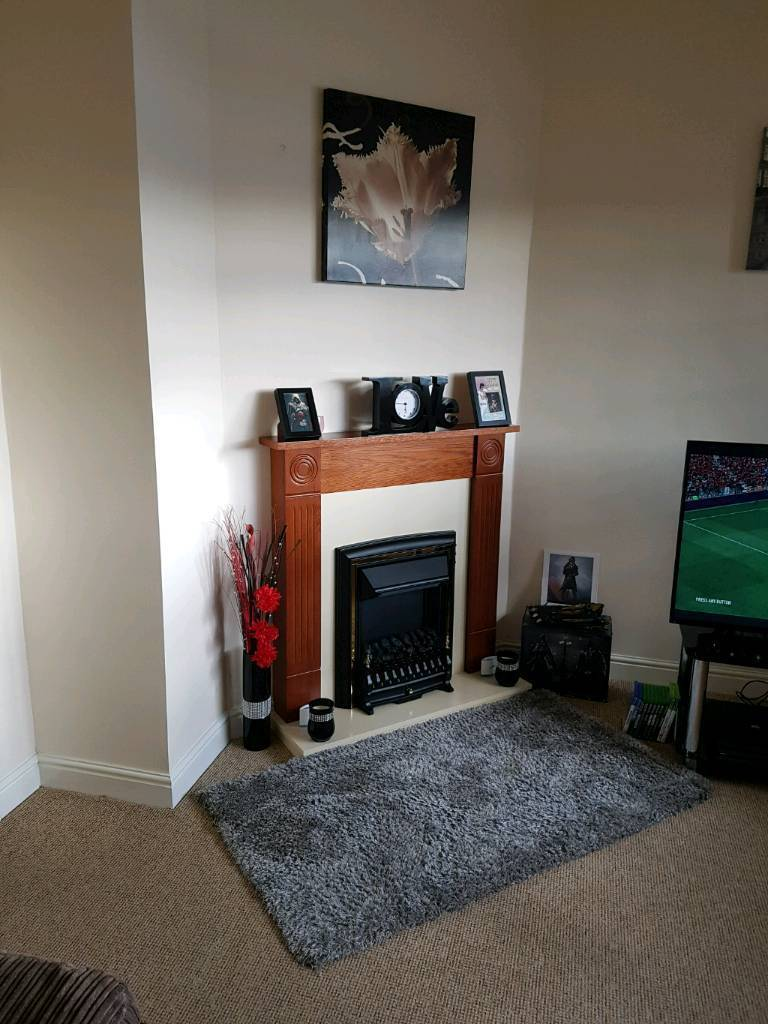 SWAP 1 BEDROOM GROUND FLOOR FLAT IN BEAUTIFUL WHITBY FOR A 1 BEDROOM BUNGALOW