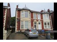 1 bedroom flat in South Shore, Blackpool, FY4 (1 bed)