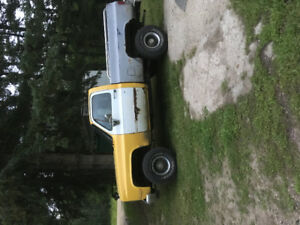 1985 Chevrolet C/K Pickup 1500 S/ box 4x4 Coupe (2 door)