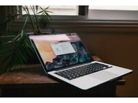 MacBook Pro (Retina, 13-inch) - 2.6 GHz Intel Core i5