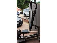 Nordic Flex Ultra Lift multi gym