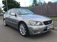 Lexus IS 200 2.0 LE 4dr - Priced To Sell.