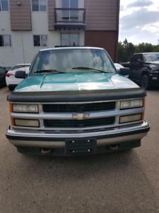 95 Chevy Silverado 1500