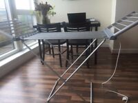 Electric Clothes Airer Drying Rack