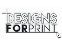 DESIGNS FOR PRINT - PROFESSIONAL GRAPHIC DESIGN SERVICES