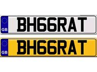 BHARAT INDIA private number plate for sale