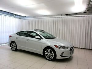 2017 Hyundai Elantra QUICK BEFORE IT'S GONE!!! SEDAN w/ HEATED S