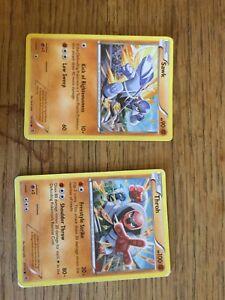 Pokémon cards for sale