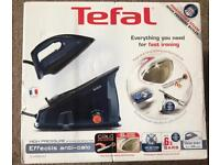 Tefal GV6840 Effectis High Pressure Steam Generator