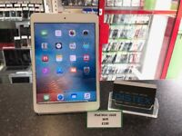 iPad Mini 16GB Wifi White
