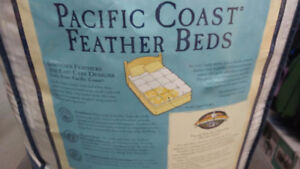FEATHER BEDS