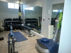 Personal Trainer wanted for Private 1-2-1 studio in Bermondsey SE1