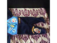 Sleeping onesie 12-18 months bnwt bargain