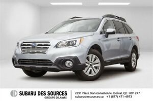 2017 Subaru Outback 2.5i Touring at Certifie $211.71 / 2 Semaine