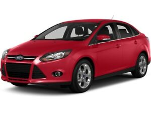2014 Ford Focus SE H.Seats, Auto,Loaded