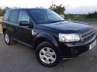 Land Rover 2.2 diesel new mot 53k mileage