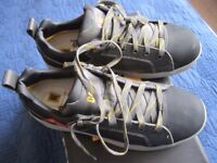 CATERPILLAR BRODE ST S1P work/safety shoes UK9/EUR43