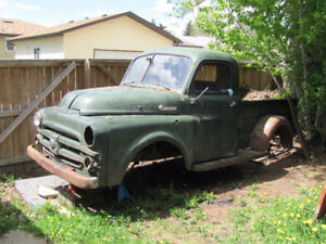 1951 Dodge Other Pickups Other