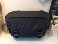 Camera Bag (The Everday Sling Bag for Cameras and Essentials)