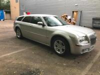 Chrysler 300C 3.5 LUX 5dr F/S/H/ STUNNING LOOKS
