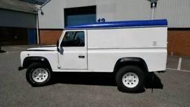 Land Rover 110 300 TDI Defender