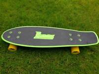 Genuine Penny Nickel Board