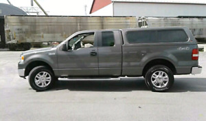 Ford f 150 xlt 4.6 litre 2008 4x4