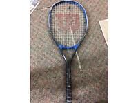 V-Matrix Tennis Racquet