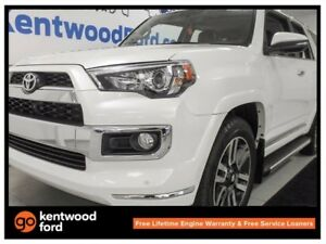 2016 Toyota 4Runner SR5 LIMITED! NAV, sunroof, hidden third row