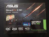 Nvidia GeForce GTX 760 Graphics Card