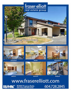 Excellent opportunity to own a home at Laurel Court!