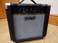 Cruiser guitar practice amp (10 watt)