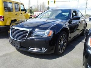 2012 Chrysler 300 S V6