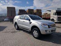 Ford Ranger XLTDoulble Pick Up