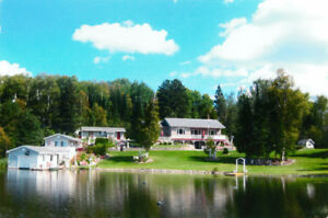 Beautiful Water Front House FOR SALE!