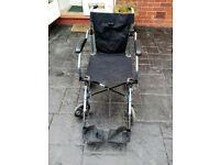 Drive Travel Wheelchair